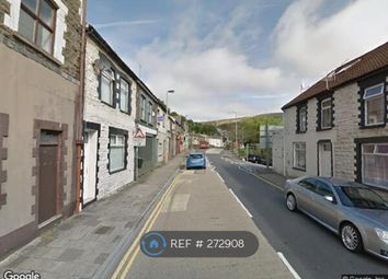 Thumbnail 4 bed flat to rent in East Rd, Tylorstown