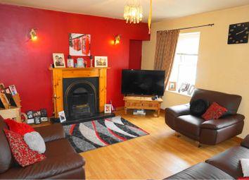 Thumbnail 3 bed terraced house for sale in Market Street, Enniskillen