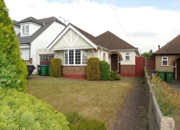 Thumbnail 2 bed semi-detached bungalow for sale in Wimborne Grove, Watford