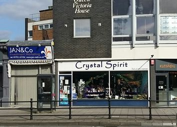 Thumbnail Retail premises to let in Victoria Road, Swindon