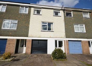 Thumbnail 3 bed terraced house for sale in Metchley Drive, Harborne, Birmingham