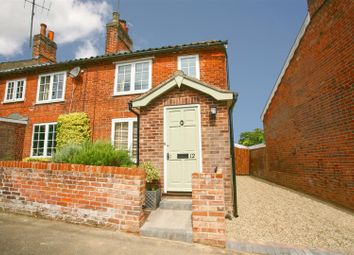 Thumbnail 3 bed property for sale in Drybridge Hill, Woodbridge