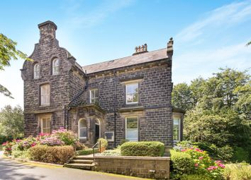 Thumbnail 1 bed flat for sale in Rombold Grange, Crossbeck Road, Ilkley