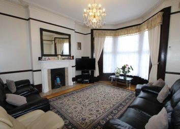 4 bed terraced house for sale in Alkham Road, London N16