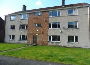 Thumbnail 3 bed flat for sale in Heol Yr Afon, Glyncorrwg, Port Talbot