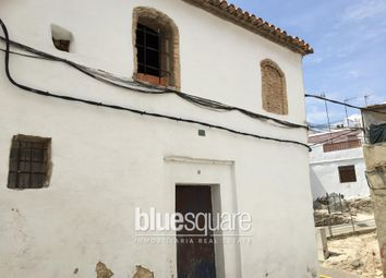 Thumbnail 2 bed property for sale in Oliva, Valencia, 03730, Spain