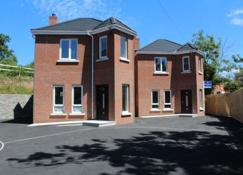 Thumbnail 3 bed detached house for sale in Upper Newtownards Road, Dundonald, Belfast