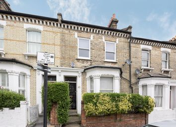 Thumbnail 3 bed terraced house to rent in Mallinson Road, Battersea, London