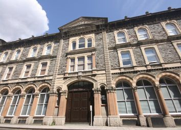Thumbnail 2 bed flat to rent in Redcliff Street, Redcliffe, Bristol