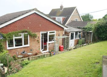 Thumbnail 2 bedroom bungalow to rent in Hawk Close, Seasalter, Whitstable
