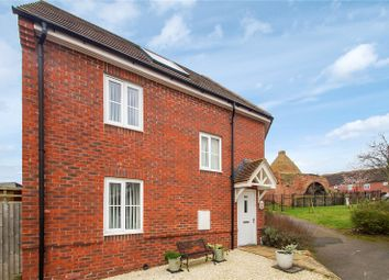 Thumbnail 3 bed semi-detached house for sale in Kiln Avenue, Chinnor
