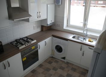 Thumbnail 2 bedroom flat to rent in Limehouse Causeway, London