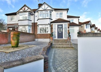 4 bed semi-detached house for sale in East Drive, Watford, Hertfordshire WD25