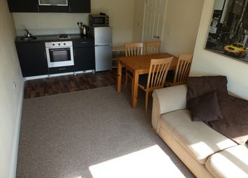 Thumbnail 1 bedroom flat to rent in Cumberland Close, Halifax