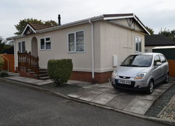 Thumbnail 2 bed detached house for sale in Willow Brook Park, Station Road, Deeside