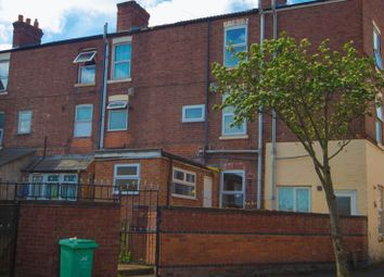 Thumbnail 4 bed terraced house to rent in Birkin Avenue, Nottingham
