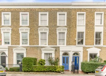 Thumbnail 4 bed property for sale in Wilkinson Street, Vauxhall