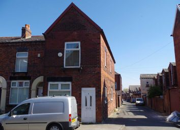 3 bed end terrace house for sale in Battenberg Road, Bolton BL1