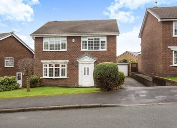 Thumbnail 4 bed detached house for sale in Far Nook, Whittle-Le-Woods, Chorley