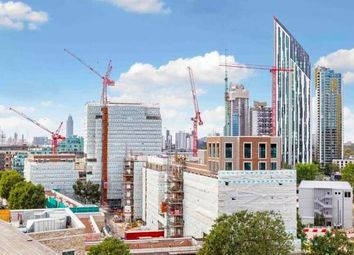 Thumbnail 2 bed flat for sale in Highwood Garden Terraced North, West Grove, Elephant And Castle, London