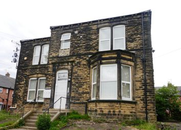 Thumbnail 2 bed flat to rent in The Gardens, Farsley