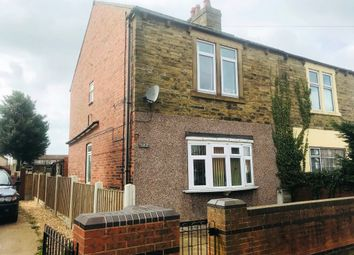 Thumbnail 1 bed semi-detached house for sale in East Lane, Doncaster