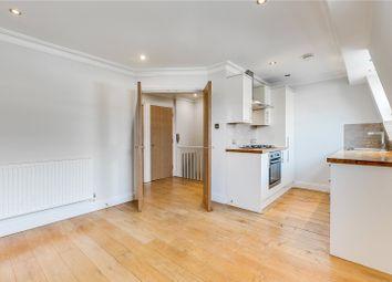 Thumbnail 1 bedroom flat for sale in Moorhouse Road, London