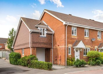 Thumbnail 4 bed property for sale in Park Cottage Drive, Fareham
