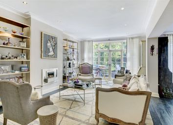 Thumbnail 6 bed property to rent in Grove End Road, St Johns Wood