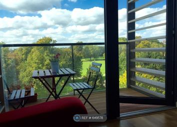 Thumbnail 1 bed flat to rent in Bloemfontein Rd, London