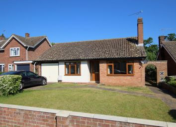Thumbnail 2 bed bungalow to rent in Briarwood Road, Woodbridge