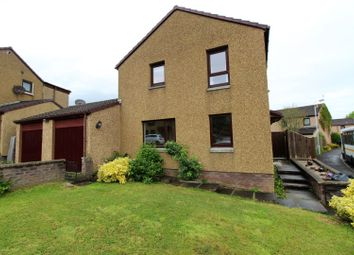 Thumbnail 4 bed detached house for sale in Keith Avenue, Aberdeen