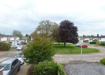 Thumbnail 4 bed end terrace house for sale in Ashcroft Court, Burnham, Slough