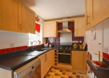 Thumbnail 3 bed detached bungalow for sale in The Signals, Widdrington, Morpeth