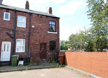 Thumbnail 2 bed end terrace house for sale in Hope Terrace, Crofton, Wakefield