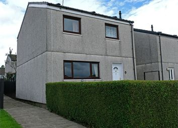 Thumbnail 4 bedroom link-detached house for sale in The Glebe, Dunoon, Argyll And Bute