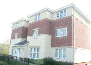 Thumbnail 2 bed flat to rent in Moat House Way, Conisbrough, Doncaster