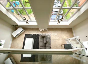 Thumbnail 4 bed duplex to rent in Washington House, Royal Connaught Park, Bushey, Hertfordshire
