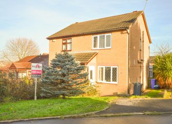 Thumbnail 2 bed semi-detached house for sale in Broomwood Gardens, Beighton, Sheffield