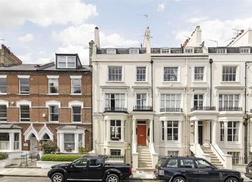 Thumbnail 3 bed flat for sale in Alma Square, London
