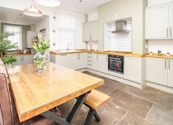Thumbnail 2 bed terraced house for sale in Corporation Street, Barnsley, South Yorkshire