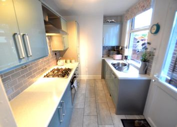 2 bed terraced house for sale in Tamworth Road, Long Eaton, Nottingham NG10
