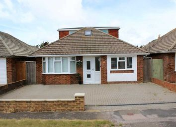 4 bed bungalow for sale in Lincoln Avenue, Telscombe Cliffs, Peacehaven BN10