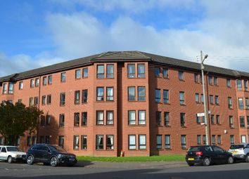 Thumbnail 2 bed flat for sale in Durward Court, Flat 0/1, Shawlands, Glasgow