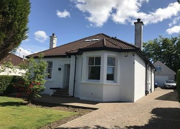Thumbnail 3 bed property for sale in Bothlin Drive, Stepps, Glasgow