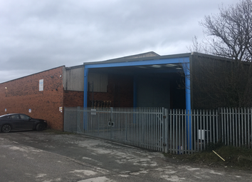 Thumbnail Warehouse for sale in Lightwood Green Industrial Estate, Overton On Dee