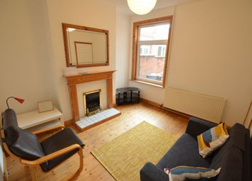 Thumbnail 3 bed terraced house to rent in Chaucer Street, Evington