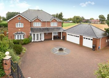 Thumbnail 4 bed detached house for sale in Beacon Way, Skegness, Lincolnshire