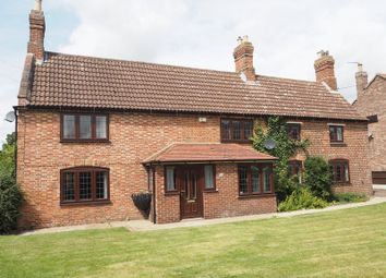 Thumbnail 5 bed detached house for sale in Village Farm House, High Street, Bassingham