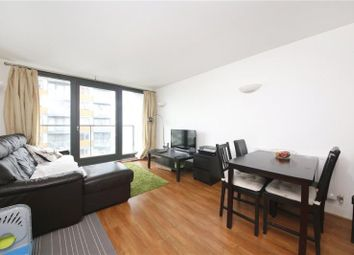Thumbnail 1 bed flat to rent in Elektron Tower, 6 Blackwall Way, Canary Wharf, London